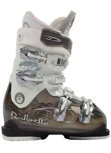 Dalbello Kayak Ayakkabısı Siyah